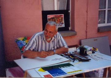 Georg Brockt