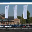 Porsche in Pfännerhall 3!